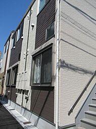 G-Residence Koiwa[101号室]の外観