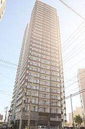 プライムアーバン札幌 RIVER FRONT[9階]の外観