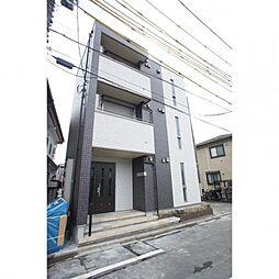 洗足駅 14.6万円