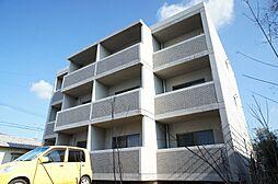 ルプレ今の庄[3階]の外観