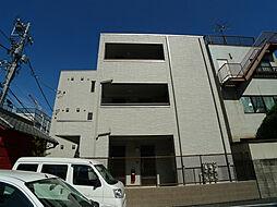 エスポ・ドマーニ[2階]の外観
