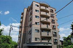 福岡県福岡市南区屋形原1丁目の賃貸マンションの外観