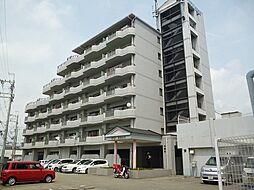 エクセル東加古川壱番館[6階]の外観
