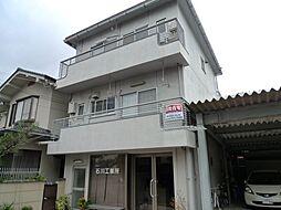 八幡前駅 2.2万円