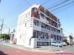 コンドミニアム医生ヶ丘III[2階]の外観