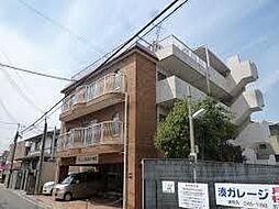 ジーフラット堺[2階]の外観