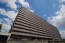グランピアマンション津福[510号室]の外観