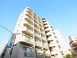 ハイポイント竹ノ塚[607号室]の外観