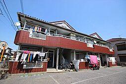 ハイム須賀3 202[2階]の外観