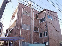 遠藤マンション[103号室]の外観