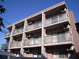 ライフコートセイ[2階]の外観