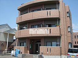 ツインズKII[2階]の外観