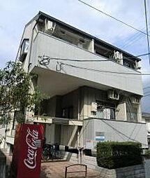 コンパートハウス九産大前[3階]の外観