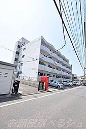 プレアール赤坂[3階]の外観