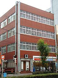レガート昭和[3階]の外観