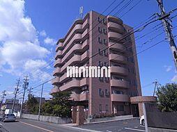 フェリーチェ勝川[8階]の外観