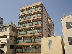 カーライル堺市駅前[6階]の外観
