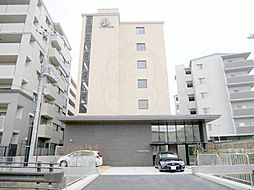 京都地下鉄東西線 太秦天神川駅 徒歩8分の賃貸マンション