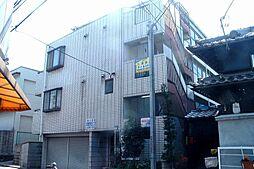 諸福マンション[4階]の外観