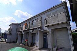 [テラスハウス] 埼玉県三郷市鷹野4丁目 の賃貸【/】の外観