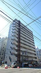 GEO本町通7番町[0502号室]の外観