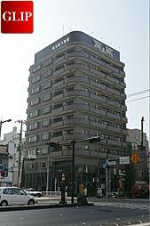 グリフィン横浜・ルミエール[4階]の外観