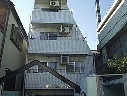 スカイコート堀切[4階]の外観