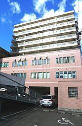 高砂関弐番館[6階]の外観