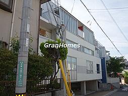 兵庫県神戸市西区王塚台4丁目の賃貸マンションの外観