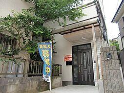 [一戸建] 東京都立川市砂川町3丁目 の賃貸【/】の外観