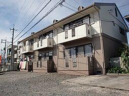 セジュールTAKATA(中須)[1階]の外観