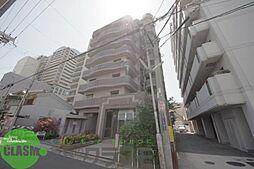 ロクマグランデ[2階]の外観