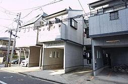 MJフラッツ[2階]の外観