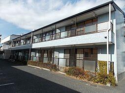 富士見町ハイツ[102号室号室]の外観