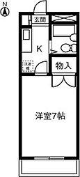 河和駅 1.5万円