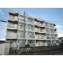 新庄マンション[303号室]の外観