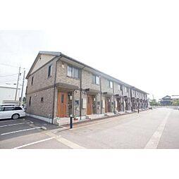 [一戸建] 富山県砺波市矢木 の賃貸【/】の外観