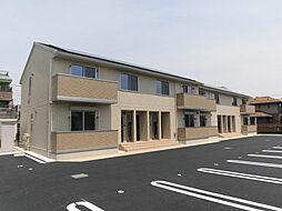 JR身延線 国母駅 徒歩24分の賃貸アパート
