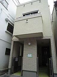 グレイス[2階]の外観