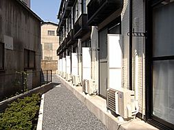 レオパレスアピラ[306号室]の外観