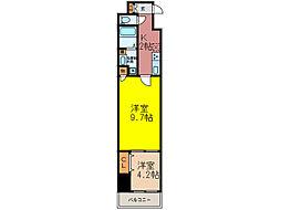 レオンコンフォ−ト南堀江