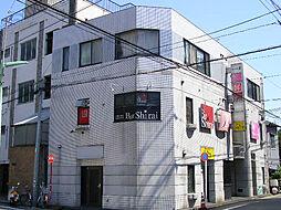 サンロ−ラン泉ビル[3階]の外観