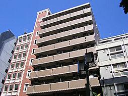 Mステージ栄[5階]の外観