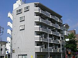 イイダマチハウス[5階]の外観