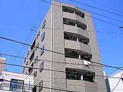 グランパス豊年[2階]の外観