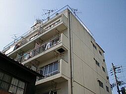 コーポグリーンハウス[2階]の外観