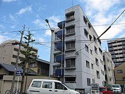 西三宝ビル[5階]の外観