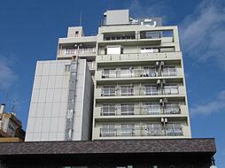 ニッシンセントラルレジデンス[3階]の外観