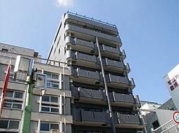 Fible SAKAE[4階]の外観