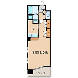 丸の内USビル[5階]の間取り